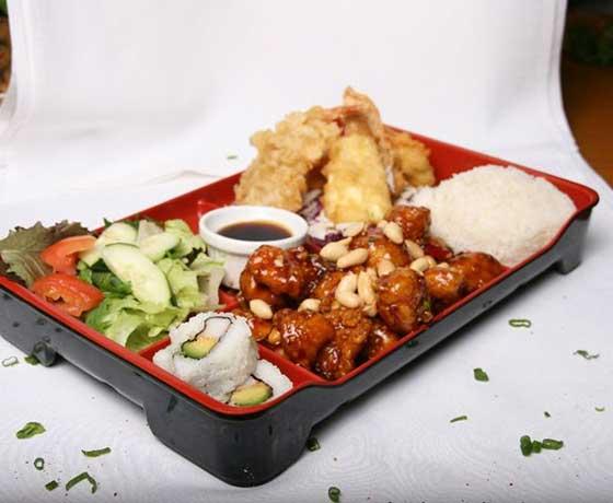 Shangri La Asian Bistro & Sushi Bar Gallery